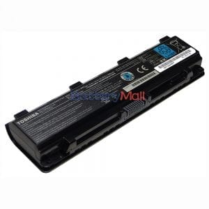 Genuine laptop battery for TOSHIBA Satellite S850D,S855,S855D,S870,S870D,S875,S875D