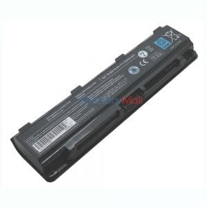 Replacement laptop battery for TOSHIBA Satellite S850D,S855,S855D,S870,S870D,S875,S875D