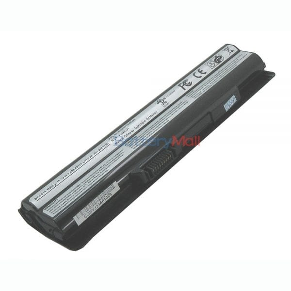 Genuine laptop battery for MSI CX61 2PF