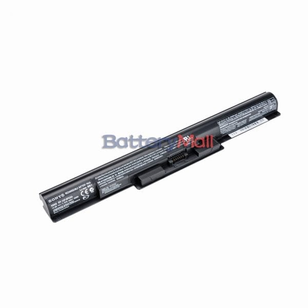Genuine laptop battery for SONY  VAIO SVF14218CXB