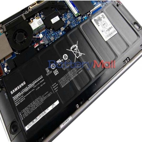 Genuine laptop battery for SUMSANG NP900X4D series