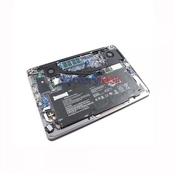 Genuine laptop battery for HP   L9S82PA