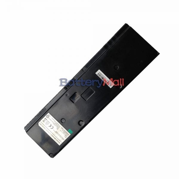 Genuine laptop battery for HASEE C116K,M116KC