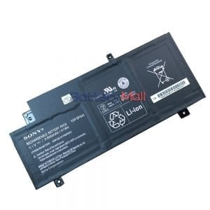 Genuine laptop battery for SONY FIT 15 TOUCH