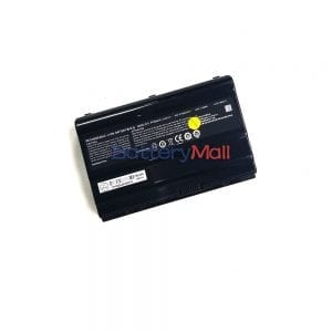 Genuine laptop battery for HASEE ZX7,ZX8