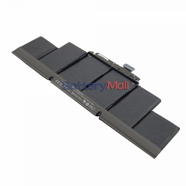 """Genuine laptop battery for APPLE Macbook pro 15"""" late 2013 A1398"""