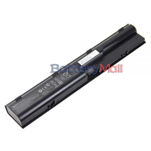 Genuine laptop battery for HP Probook 4330s