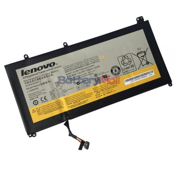 Genuine laptop battery for LENOVO IdeaPad U430P Touch
