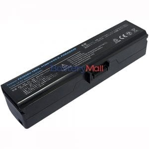Replacement laptop battery for TOSHIBA Qosmio X775