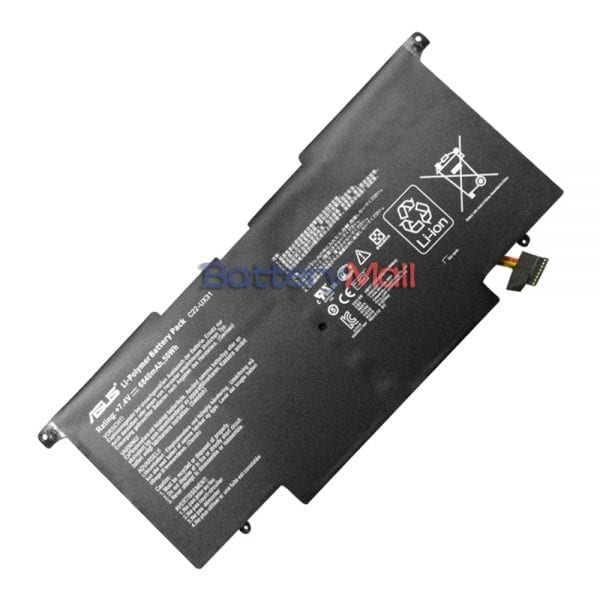 Genuine laptop battery for ASUS ZENBOOK UX31A