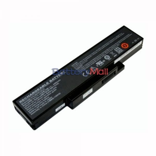 Replacement laptop battery for DELL HL91
