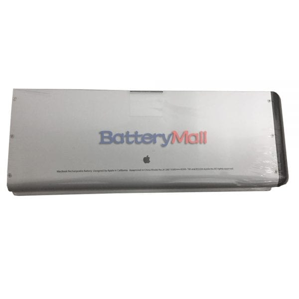 """Genuine laptop battery for APPLE MacBook 13""""A1280"""