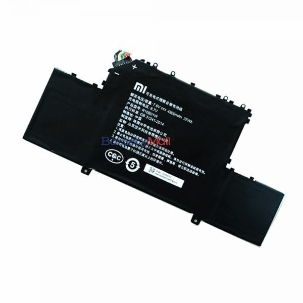 Genuine laptop battery for MI AIR 12.5
