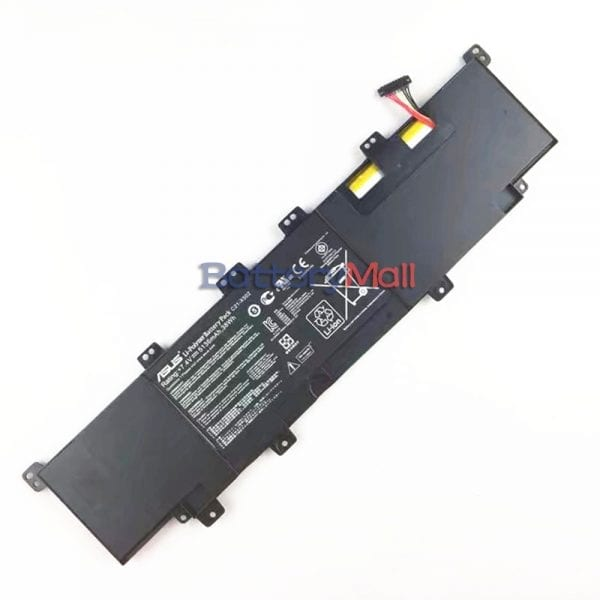 Genuine laptop battery for ASUS X502CA