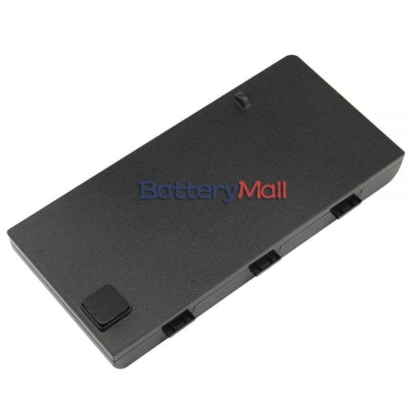 Replacement laptop battery for MSI BTY-M6D