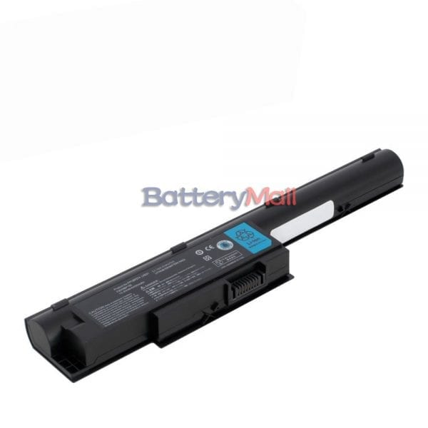Replacement laptop battery for FUJITSU Lifebook LH531