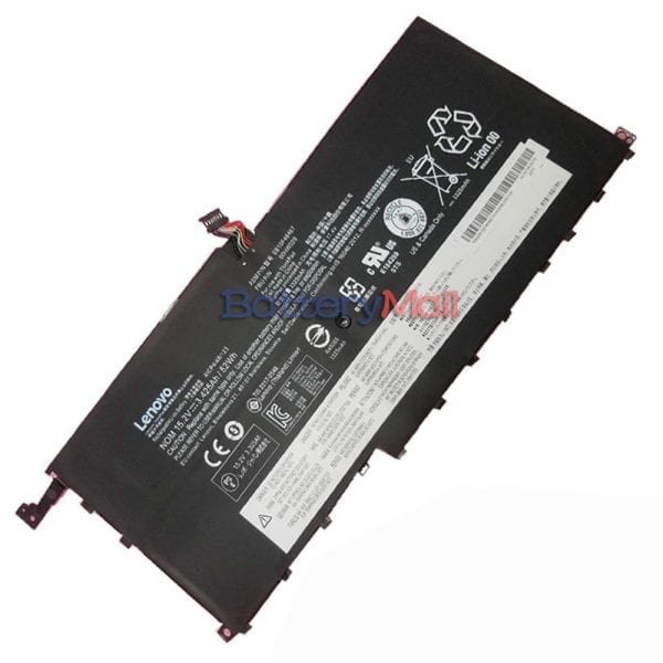 Genuine laptop battery for LENOVO ThinkPad X1 Carbon 4th Gen 20FC series