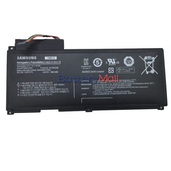Genuine laptop battery for SAMSUNG NP-QX510