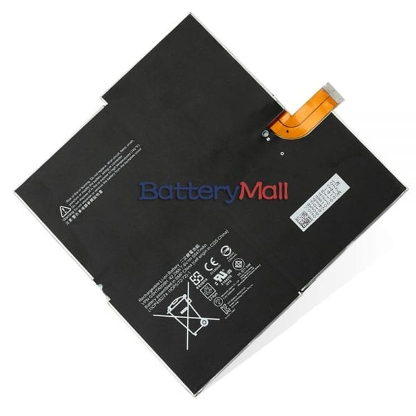 Genuine laptop battery for MICROSOFT Surface Pro 3 1631