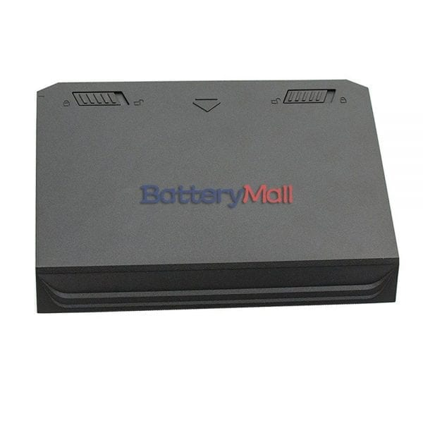 Genuine laptop battery for CLEVO SAGER NP9377