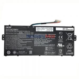 Genuine laptop battery for ACER Chromebook C738T
