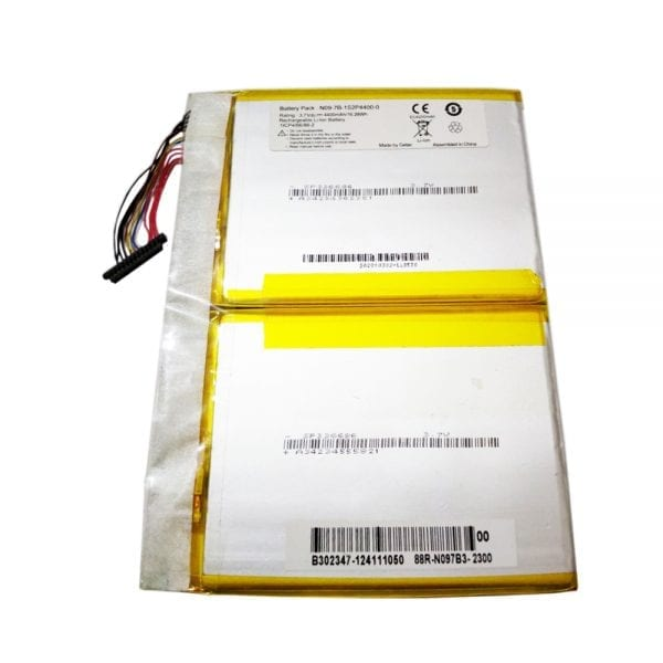 Genuine laptop battery for Hasee N09-7B-1S2P4400-0