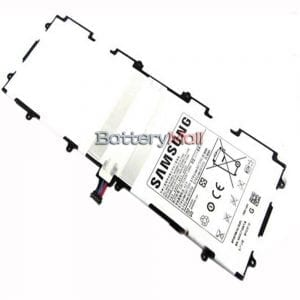 Genuine Tablet battery for SAMSUNG P5100,P5110,P7500