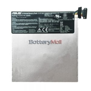 Genuine Tablet battery for ASUS VivoTab Note 8
