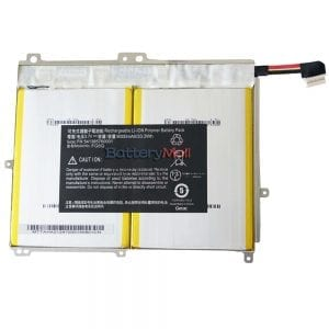 Genuine Tablet battery for Gigaset QV1030