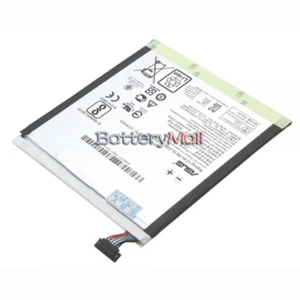 Genuine Tablet battery for ASUS ZenPad S 8.0 Z380C