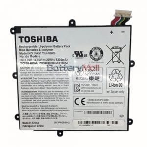 Genuine Tablet battery for TOSHIBA Encore WT8-A
