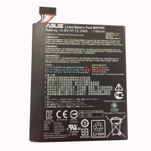 Genuine Tablet battery for ASUS MeMo Pad 7 ME70CX