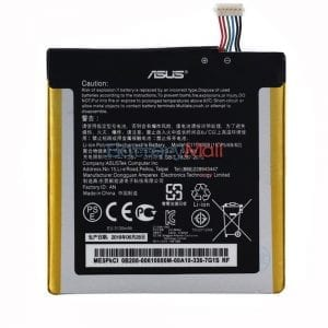 Genuine Tablet battery for ASUS Fonepad Note 6