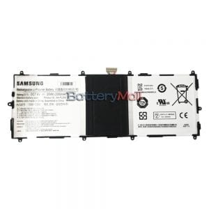 Genuine Tablet battery for SAMSUNG XE300TZC