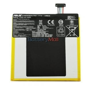 Genuine Tablet battery for ASUS FonePad 7 FE375,FE375CXG