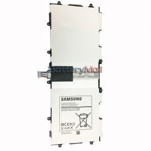 Genuine Tablet battery for SAMSUNG Galaxy Tab 3 GT-P5210,GT-P5220