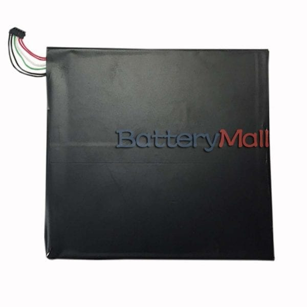 Genuine Tablet battery for Acer Iconia Tab A1-850