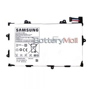 Genuine Tablet battery for SAMSUNG GT-P6800,GT-P6810