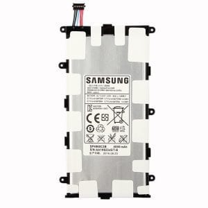 Genuine Tablet battery for SAMSUNG Galaxy Tab 7 GT-P3100,GT-P6200