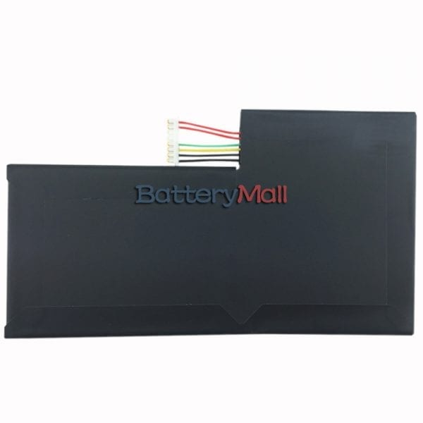 Genuine Tablet battery for ACER Iconia Tab A1-810