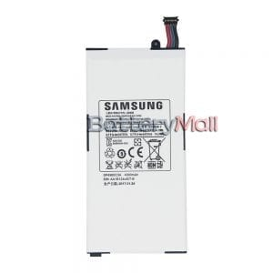 Genuine Tablet battery for SAMSUNG Galaxy Tab P1000,P1010