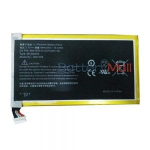 "Genuine Tablet battery for AMAZON Kindle Fire HDX 7"" 3rd"