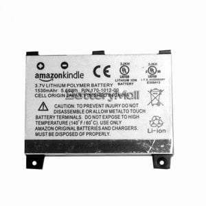 Genuine Tablet battery for Amazon kindle DX DXG