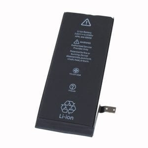 Genuine cell phone battery 616-00036 for iphone 6s