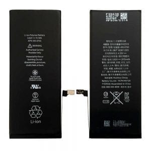 Genuine cell phone battery 616-0765,616-0772 for iphone 6 plus