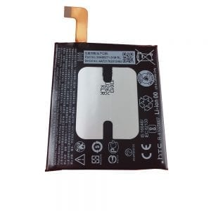 Genuine cell phone battery B2PZC100 for HTC U11
