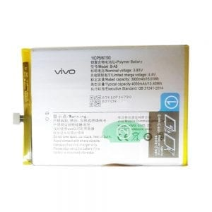 Genuine cell phone battery B-A8 for VIVO X7 Plus