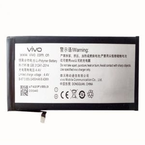 Genuine cell phone battery B-87 for VIVO X5 Pro