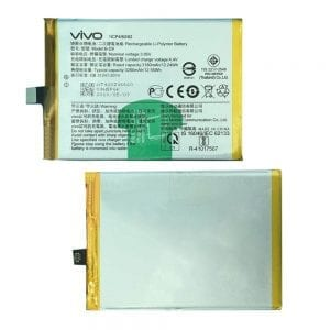 Genuine cell phone battery B-D9 for VIVO Z1,Y85