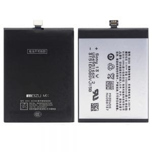 Genuine cell phone battery B030 for MEIZU MX3